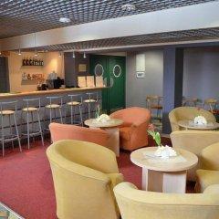 Отель Diament Stadion Katowice - Chorzów гостиничный бар