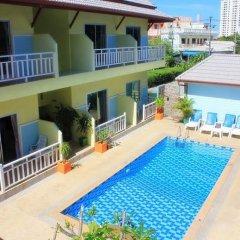 Отель Baan Chaylay Karon фото 3