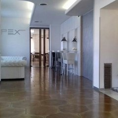 Отель Pex Италия, Рубано - отзывы, цены и фото номеров - забронировать отель Pex онлайн интерьер отеля фото 3