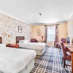 Отель Muthu Belstead Brook Hotel Великобритания, Ипсуич - отзывы, цены и фото номеров - забронировать отель Muthu Belstead Brook Hotel онлайн комната для гостей