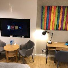 Отель Like at Home Warsaw Польша, Варшава - отзывы, цены и фото номеров - забронировать отель Like at Home Warsaw онлайн комната для гостей фото 2