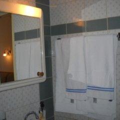 Отель Aparthotel Laaerberg Вена ванная