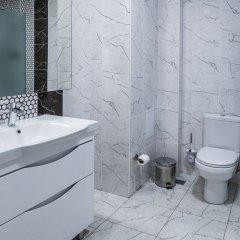 Гостиница AISHA BIBI hotel & apartments Казахстан, Нур-Султан - отзывы, цены и фото номеров - забронировать гостиницу AISHA BIBI hotel & apartments онлайн ванная