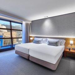 Gran Hotel Domine Bilbao 5* Стандартный номер с различными типами кроватей фото 22