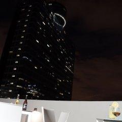 Отель Isaaya Hotel Boutique by WTC Мексика, Мехико - отзывы, цены и фото номеров - забронировать отель Isaaya Hotel Boutique by WTC онлайн питание фото 3