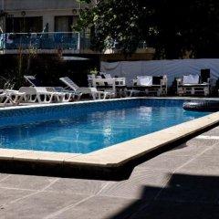 Tsarevets Hotel бассейн фото 2