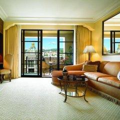 Отель Montage Beverly Hills Беверли Хиллс комната для гостей фото 5