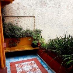 Отель La Querencia DF Мексика, Мехико - отзывы, цены и фото номеров - забронировать отель La Querencia DF онлайн бассейн фото 3