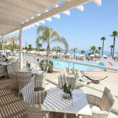 Marlita Beach Hotel Apartments бассейн фото 2