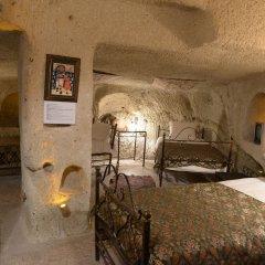 Caravanserai Cave Hotel Турция, Гёреме - отзывы, цены и фото номеров - забронировать отель Caravanserai Cave Hotel онлайн развлечения