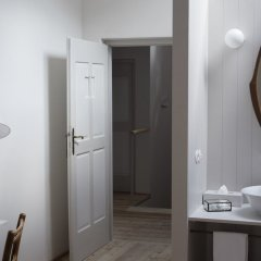 Отель 1477 Reichhalter Eat & Sleep Лана ванная