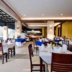 Отель Blue Sky Patong питание фото 2