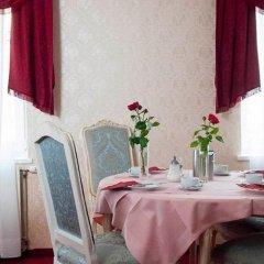 Suzanne Hotel Pension Вена в номере
