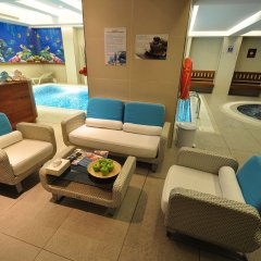 Neorion Hotel - Sirkeci Group сауна