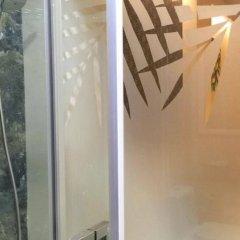 Отель Velana Beach ванная фото 2