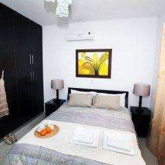 Отель Oracle Exclusive Resort комната для гостей