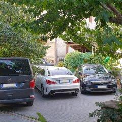 Отель Maison Du-Noyer Италия, Аоста - отзывы, цены и фото номеров - забронировать отель Maison Du-Noyer онлайн парковка