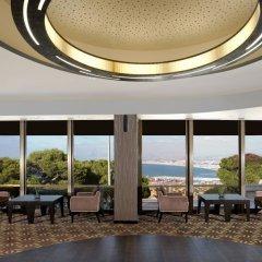 Отель Dan Panorama Haifa Хайфа помещение для мероприятий фото 2