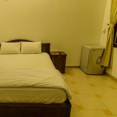 Отель Tigon Homestay Вьетнам, Хойан - отзывы, цены и фото номеров - забронировать отель Tigon Homestay онлайн комната для гостей фото 5