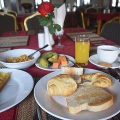 WEStay at the Grand Nyaung Shwe Hotel питание