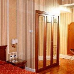 Hotel Gallia спа