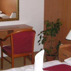 Отель Hubert Чехия, Франтишкови-Лазне - отзывы, цены и фото номеров - забронировать отель Hubert онлайн удобства в номере