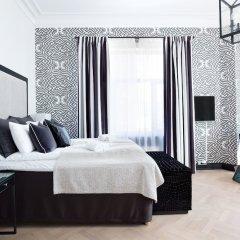 Апартаменты Frogner House Apartments Bygdoy Alle 53 Осло комната для гостей фото 10