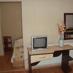 Отель Han Krum Болгария, Тырговиште - отзывы, цены и фото номеров - забронировать отель Han Krum онлайн удобства в номере