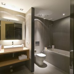 Отель Radisson Blu Hotel, Madrid Prado Испания, Мадрид - 3 отзыва об отеле, цены и фото номеров - забронировать отель Radisson Blu Hotel, Madrid Prado онлайн фото 11