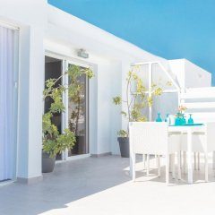 Отель Evelina Apartment Кипр, Протарас - отзывы, цены и фото номеров - забронировать отель Evelina Apartment онлайн фото 2