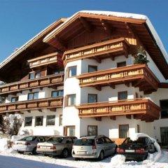 Отель Ferienhotel Fuchs Австрия, Зёлль - отзывы, цены и фото номеров - забронировать отель Ferienhotel Fuchs онлайн