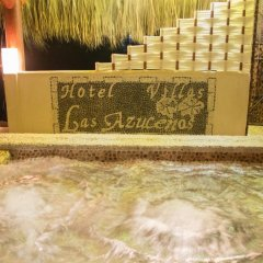 Отель Villas Las Azucenas Мексика, Сиуатанехо - отзывы, цены и фото номеров - забронировать отель Villas Las Azucenas онлайн спа фото 2