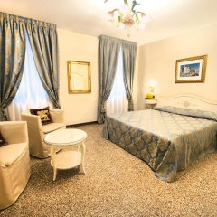 Hotel Mercurio комната для гостей фото 4