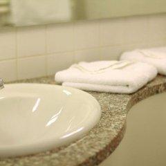 Hotel am Terrassenufer ванная фото 2
