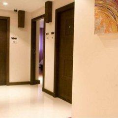 Отель Paradiso Boutique Suites интерьер отеля
