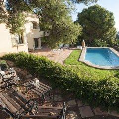 Отель DRACÓNIDA Испания, Олива - отзывы, цены и фото номеров - забронировать отель DRACÓNIDA онлайн бассейн