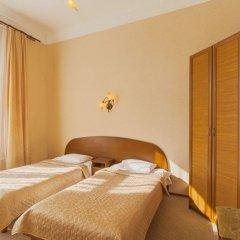 Zolotaya Bukhta Hotel 3* Стандартный номер с двуспальной кроватью фото 8