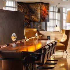 Отель The Spencer питание фото 3