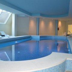 Hotel Fanat бассейн фото 2