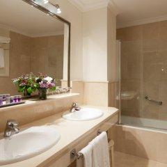 Отель Doña Maria Испания, Севилья - 1 отзыв об отеле, цены и фото номеров - забронировать отель Doña Maria онлайн ванная