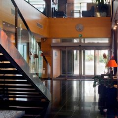 Отель Eurohotel Diagonal Port (ex Rafaelhoteles) интерьер отеля фото 2