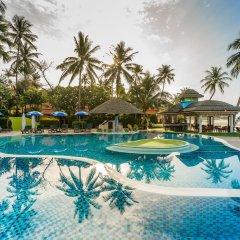 Отель Chaba Cabana Beach Resort детские мероприятия фото 2