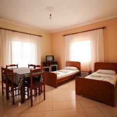 Отель Dine Албания, Ксамил - отзывы, цены и фото номеров - забронировать отель Dine онлайн фото 11