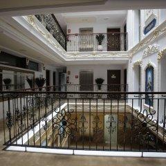 Отель Diamant Blue Ориуэла интерьер отеля фото 3