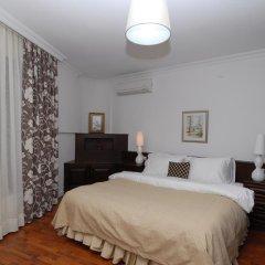 Cheya Residence Rumelihisari Турция, Стамбул - отзывы, цены и фото номеров - забронировать отель Cheya Residence Rumelihisari онлайн комната для гостей фото 5