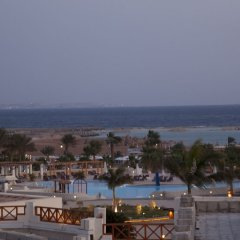 Отель Coral Beach Resort фото 5