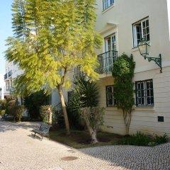 Отель Old Village Apartamentos Ov International парковка