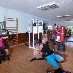 LABRANDA Hotel Golden Beach - All Inclusive фитнесс-зал фото 2