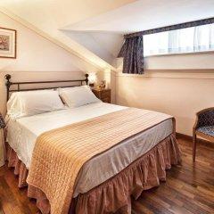 Отель La Macchia Италия, Сполето - отзывы, цены и фото номеров - забронировать отель La Macchia онлайн комната для гостей фото 5
