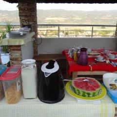 Отель Guestrooms Struma Dolinata Болгария, Симитли - отзывы, цены и фото номеров - забронировать отель Guestrooms Struma Dolinata онлайн питание